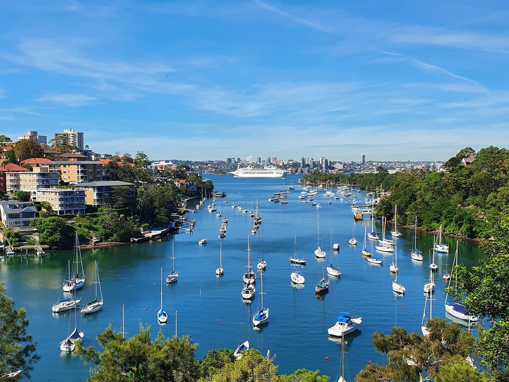 Auction Results Sydney 2 May 2020