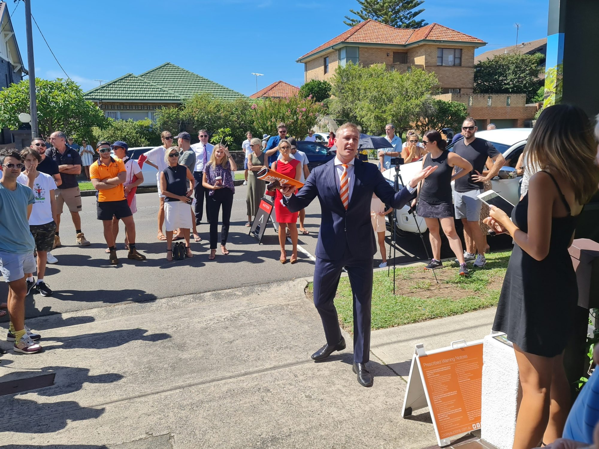 Auction Results Sydney 13 March 2021