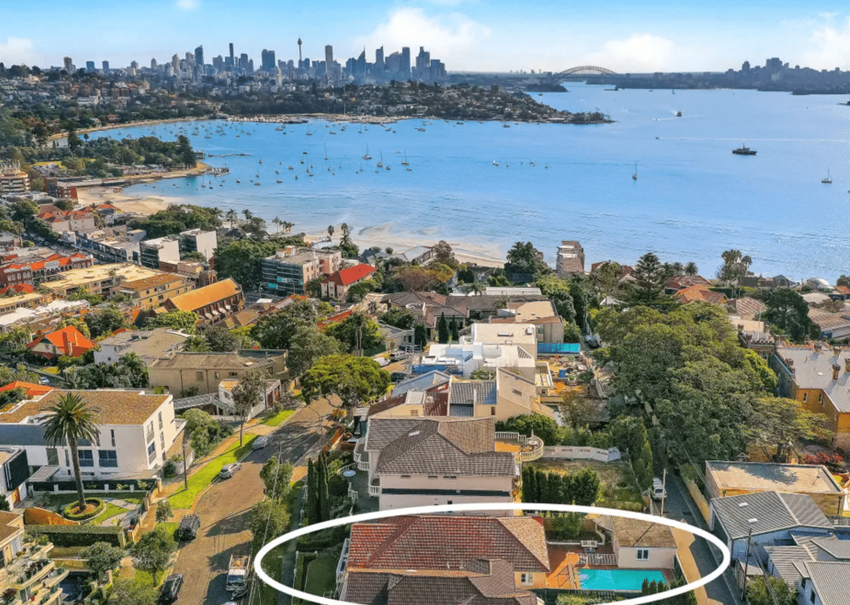 Auction Results Sydney 29 May 2021